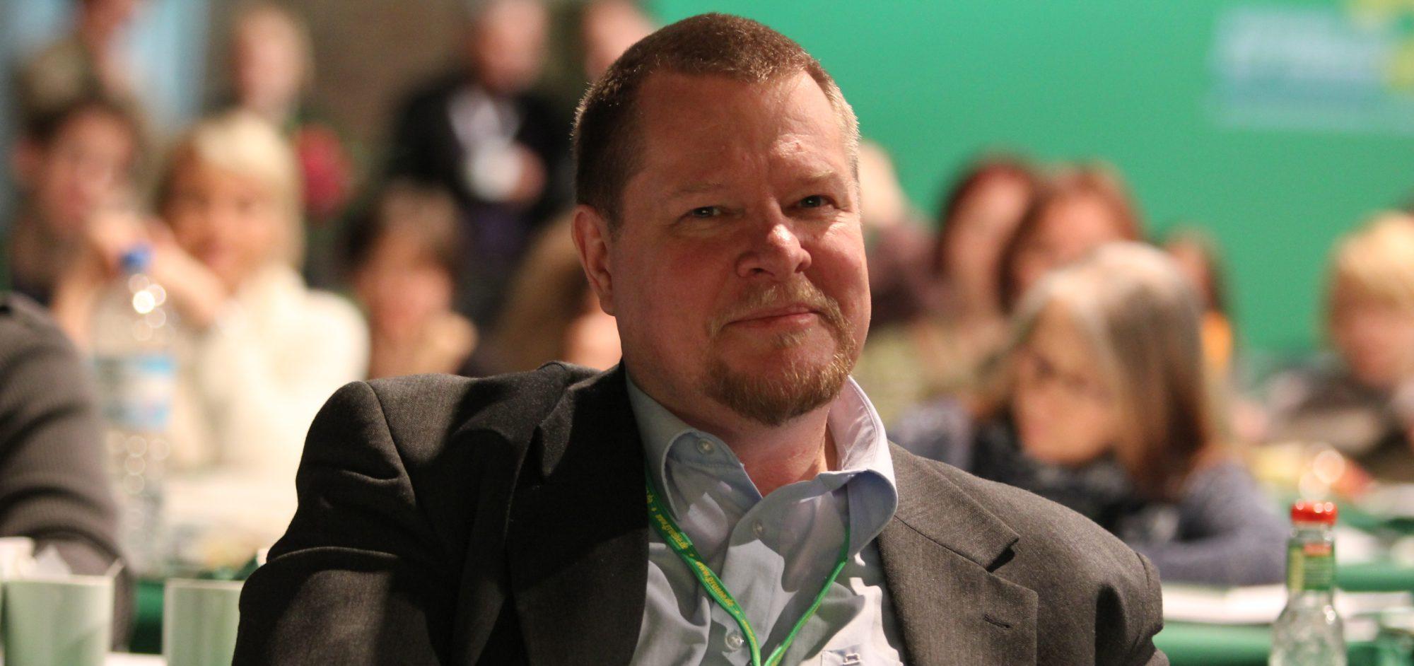 Gerhard Kalinka